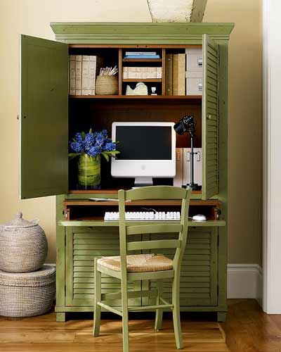 flexible office space in London - home office