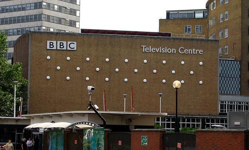 BBC Television Centre W12