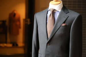 tailoring when working in London
