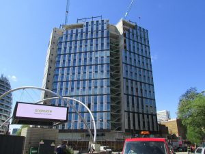 White Collar Factory London office space to rent