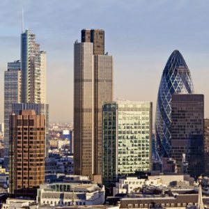 Central London serviced offices in the City