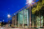 Imperial College office space in West London