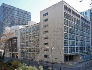 Roman House London City Office