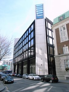 10 Gresham Street london office space