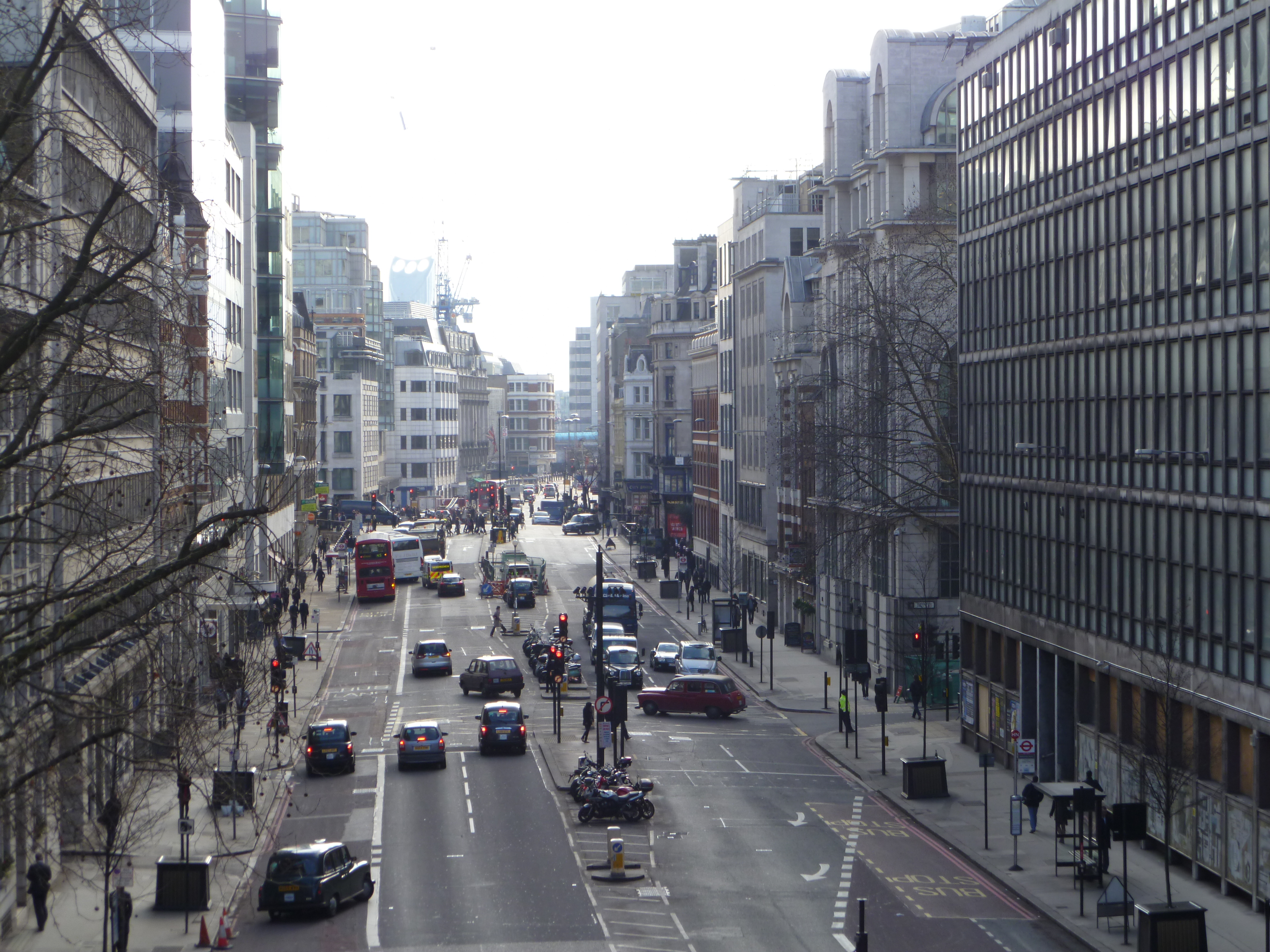 Farringdon_Street offices to let in London
