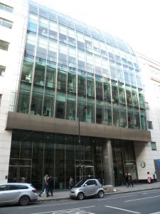 90 High Holborn offices for rent in london