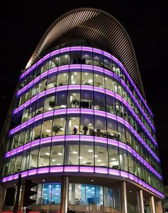 The Peak offices to lease in London Victoria