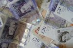 Money representing London office prices