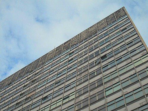 Elizabeth-House-Waterloo London serviced office space