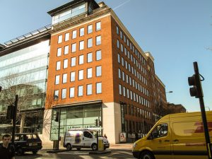 Lacon House serviced offices