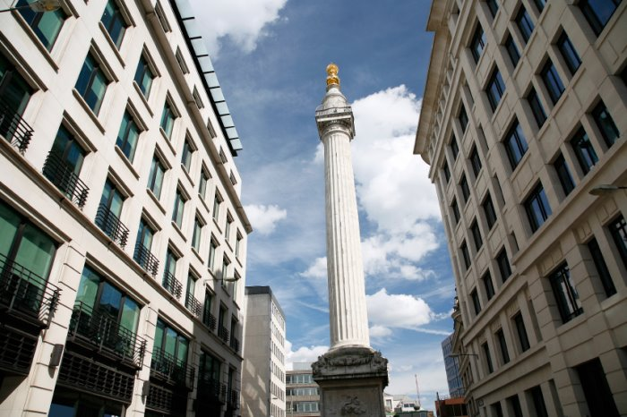 Monument London Office Space for Rent