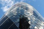 Rent offices in London The Gherkin