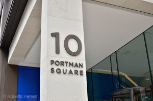 10 Portman Square space for rent in London