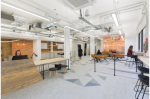 Grays Inn Road serviced office space in London