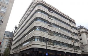 St. James' Market rent office space in London