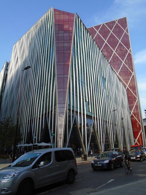 Victoria Circle Victoria office space