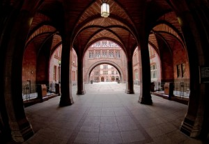Central London office space-Waterhouse-Square
