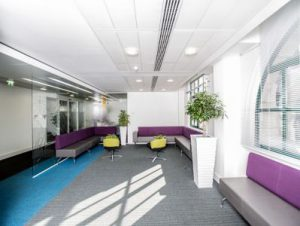 Chancery Lane Holborn Office Space in London to Rent