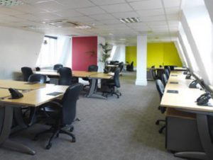 Kingsway Holborn Office Space in London to Rent