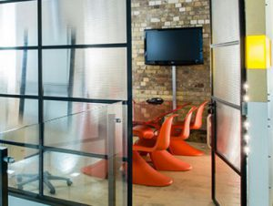 Roseburry Avenue Digital Central London office space