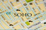 Shoho Virtual London office search