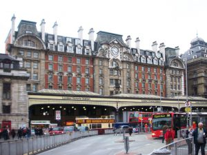 London_Victoria_station for those looking to rent London office space