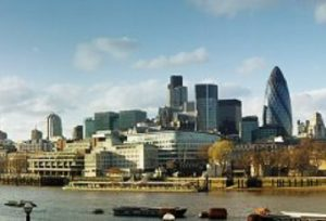 London serviced offices to rent in the City of London panoramic