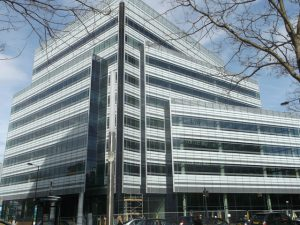 Hammersmith Grove office space in West London