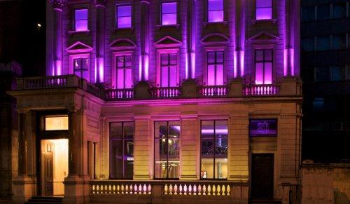 Knightsbridge West London office space