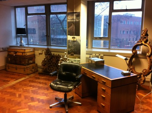 Shepherd's Bush Office Suite