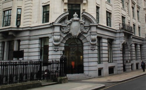 serviced offices in London City chancery Lane