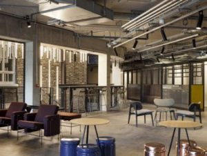 Kings Cross office space for rent in london