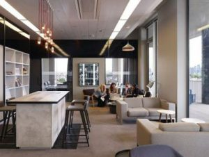 Kings Cross office space for rent in london TOG