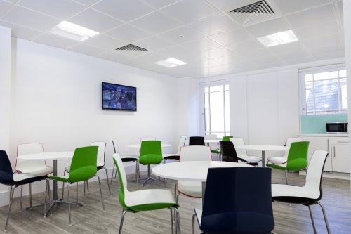 Offices in London to rent at Little Britain