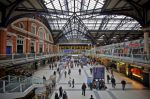Liverpool-Street-comuters to London office space