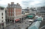 Overview of offices in Covent Garden