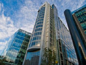 Euston Road flexible office space