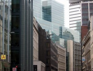 Fenchurch_Street Serviced Offices in London City