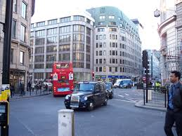 King William Street Serviced Offices in London City