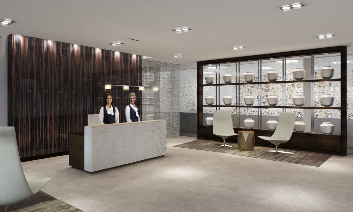 Mayfair-Dover-Street West End office space