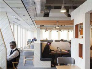 Melton Street flexible office space