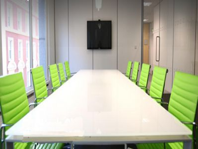 Queen Street offices in London for rent