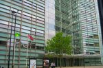 Eland-House-Victoria serviced office space in London