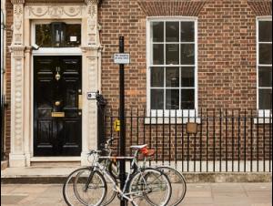 Golden Square Soho London offices