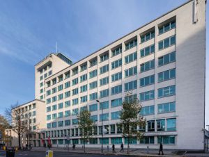 Hammersmith Grove office space in Hammersmith