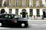 Marylebone serviced offices