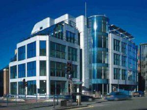 Office space in Hammersmith Queen Caroline Street