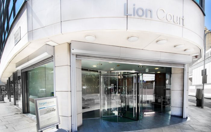 Serviced offices in Holborn Midtown