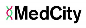 medcity logo filling London managed offices