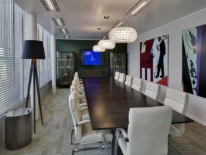 office rental in London Old Broad Street meeting room